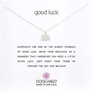 Best dogeared luck necklace Reviews