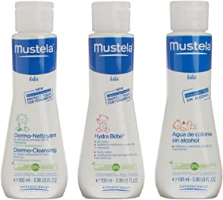 Amazon.es: MUSTELA: Bebé