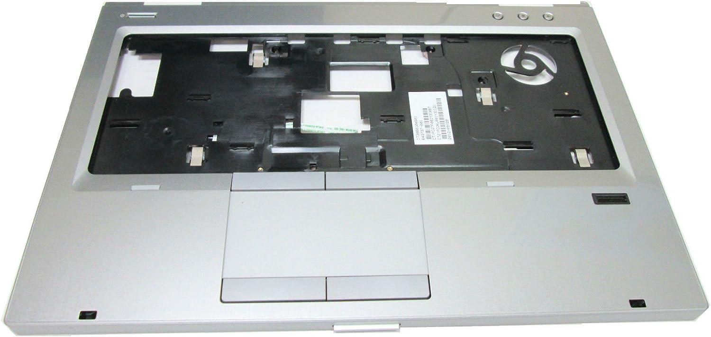 New Genuine HP EliteBook 8460p 643735-001 Popular Save money products Touchpad Palmrest