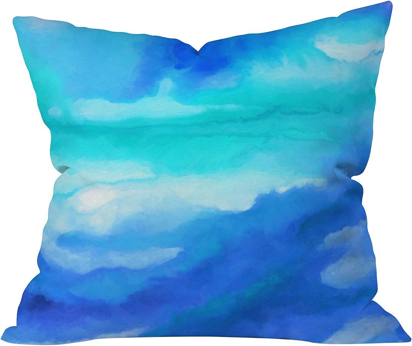 Deny Philadelphia Mall Fresno Mall Designs Jacqueline Maldonado Rise 20 x Pillow Throw 2