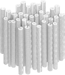 04 Pezzi - 10x100mm per tendalino COM-FOUR/® 4X Moschettone Schwebegrill moschettone in Acciaio con capacit/à di carico di 250 kg Sacco da Boxe e Molto Altro