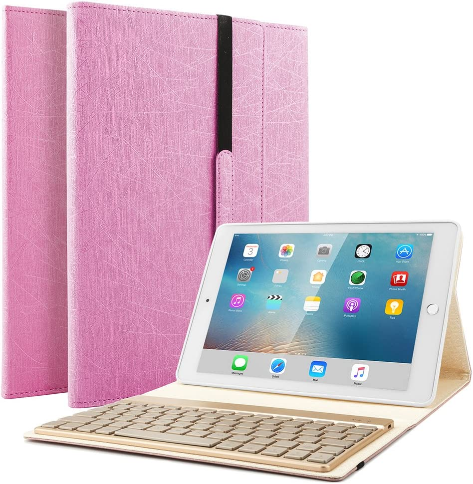Super sale period limited Boriyuan iPad Keyboard Case Brand new for 2019 Gen 10.5