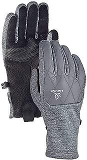 HEAD Women's Hybrid Glove,  Cold Weather Running Gloves