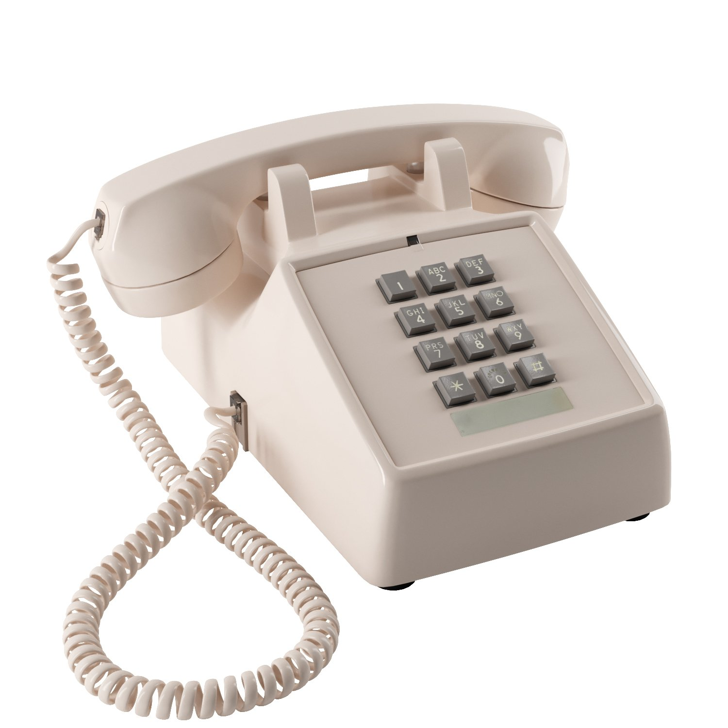 Home Intuition Amplified Single Telephone