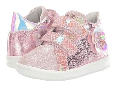 Naturino Falcotto Adhira VL SS20 (Toddler) (Pink) Girl