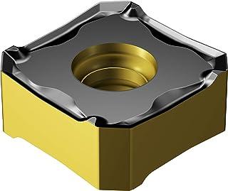 490R-08T308M-PL 4330 4330 Grade Square Right Hand Al2O3 Sandvik Coromant TiN Carbide CoroMill 490 Insert for milling CVD TiCN