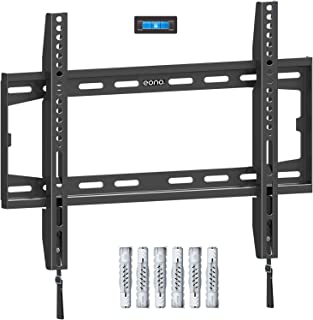 Eono by Amazon - Soporte TV Pared Fijo, Soporte de Televisi