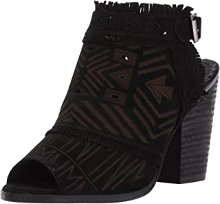 Naughty Monkey Women's Sweet Jackie Ankle Bootie