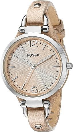 Fossil - Georgia ES2830