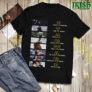 solo lando shirt
