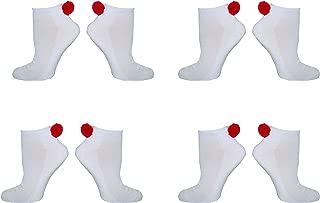 Best ankle pom pom socks Reviews