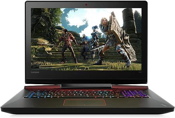 Lenovo IdeaPad Y910 43 9 cm  17 3 Zoll Full HD IPS matt  Gaming Laptop  Intel Core i7-6700HQ  16GB RAM  512GB SSD  DVD  Nvidia GeForce GTX 1070 8GB  Windows 10 Home  schwarz