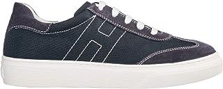 .Hogan Sneakers h365 Bambino Blu