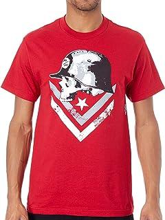 Indien Boutique T shirt homme Metal Mulisha main
