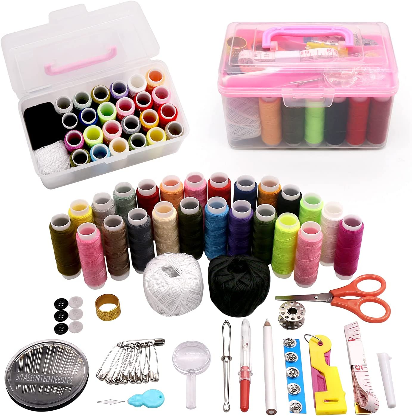 Sewing Project List Max 47% OFF price Kit - Premium BiaoGan Supplies