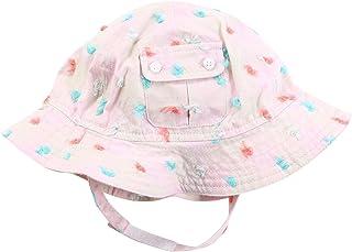 قبعة بوبي إيج باي سوزان لازار للبنات الصغار