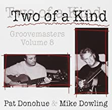 Two Of A Kind: Groovemasters, Vol. 8