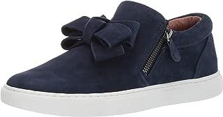 Women's Lowe Ribbon Double Zip Sneaker