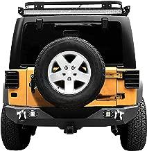 Best jeep wrangler rear bumper repair Reviews