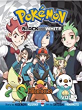 The Funniest Pokemon Black and White - Amazing memes book (English Edition)