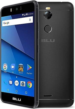 "$99 Get BLU R2 R0172WW 5.2"" GSM Unlocked 32GB - 2GB RAM Dual Sim 4G LTE 13MP Android (Black)"