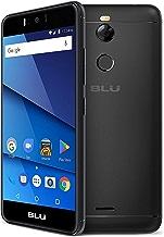 "BLU R2 R0172WW 5.2"" GSM Unlocked 32GB - 2GB RAM Dual Sim 4G LTE 13MP Android (Black)"