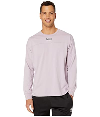 adidas Originals Vocal Long Sleeve Tee Men