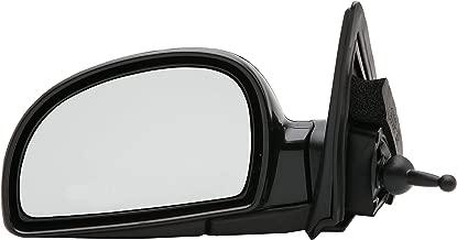 cost of hyundai verna side mirror