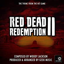 Best red dead redemption 2 soundtrack mp3 Reviews