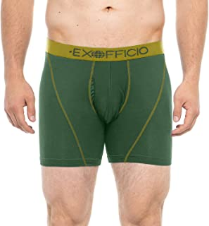 "ExOfficio Give-n-go Sport Mesh 6"" Boxer Brief"