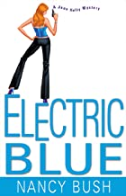 Electric Blue (Jane Kelly Mysteries Book 2)