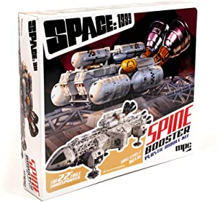 "Polar Lights 1 48 Space 1999 22"" Booster Pack Accessory Set, PLLMKA043, White"