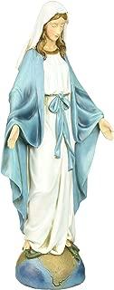 Roman Renaissance Collection Joseph's Studio Exclusive Our Lady of Grace Figurine, 14-Inch