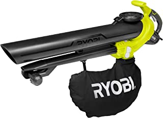 Ryobi 0 RBV3000CESV Blower Vac