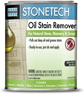 Best dupont stonetech oil stain remover Reviews