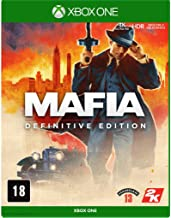 Mafia Definitive Edition - Xbox One