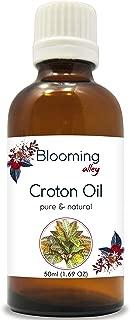 Best croton oil for sale Reviews