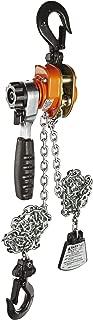 CM 602 Series Mini Ratchet Lever Chain Hoist, 6-19/64