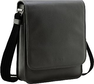 4c6930752b PICARD Hommes Pocket Sac à bandoulière Milano Noir 8385