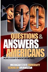 100 Questions and Answers About Americans (Bias Busters Book 2) Kindle Edition