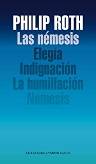 Las némesis (Spanish Edition)
