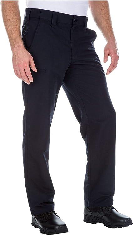 5 11 Tactical Series Pantalones Urbanos Para Hombre Pantalones Tacticos Fast Tac Urban Para Hombre Estilo 74461 Amazon Com Mx Deportes Y Aire Libre
