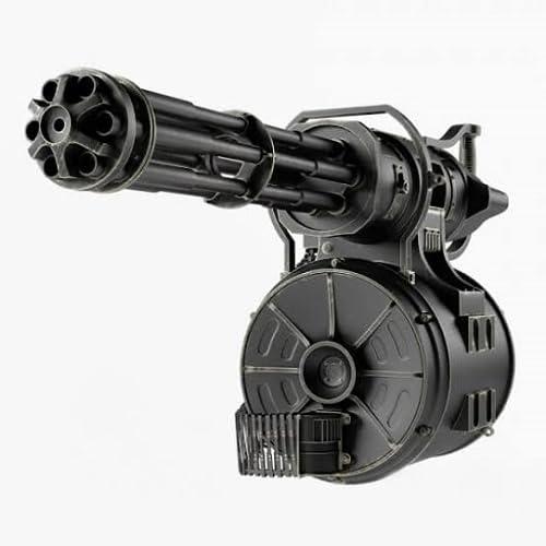 Electro mini Gun