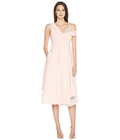 Preen by Thornton Bregazzi TED Lucienne Satin Dress (Pink) Women