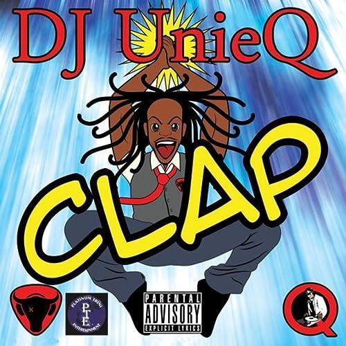 Clap Dance Mix (Club) by Dj Unieq on Amazon Music - Amazon com