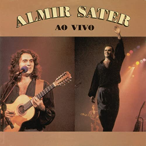Tocando Em Frente Ao Vivo By Almir Sater On Amazon Music