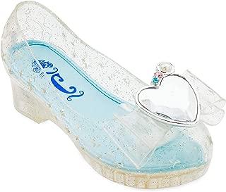 Disney Cinderella Light-Up Costume Shoes for Kids Multi