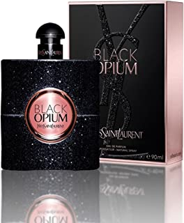 Black Opium 3.0 Fl. Oz. Eau De Parfum Spray Women
