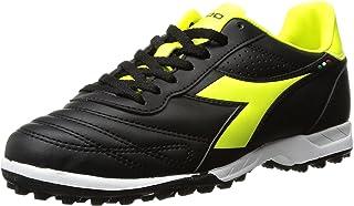 Diadora Soccer Kids' Brasil R TF Jr Sneaker