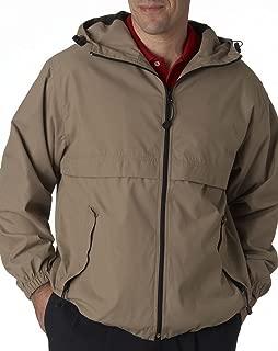 8908 Hooded Zip Jacket